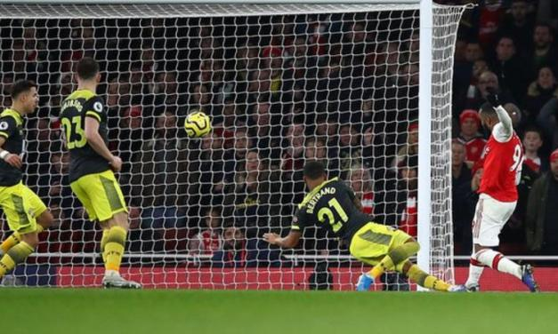 Arsenal 2-2 Southampton – From Bad to Worse