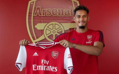 Arsenal Return Likely for New Signing