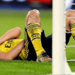 Arsenal Injuries – Latest News