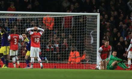 Arsenal – On This Day – 25th March