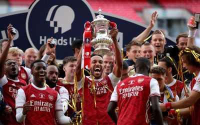 The 3 Signings that Would make Arsenal Top 4 Contenders Again
