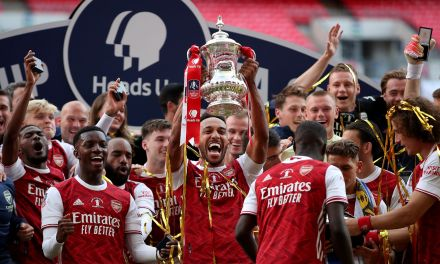 Arteta's Arsenal Ready to Build on FA Cup Win