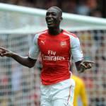 Arsenal v Benfica (1-1) Europa League Team News