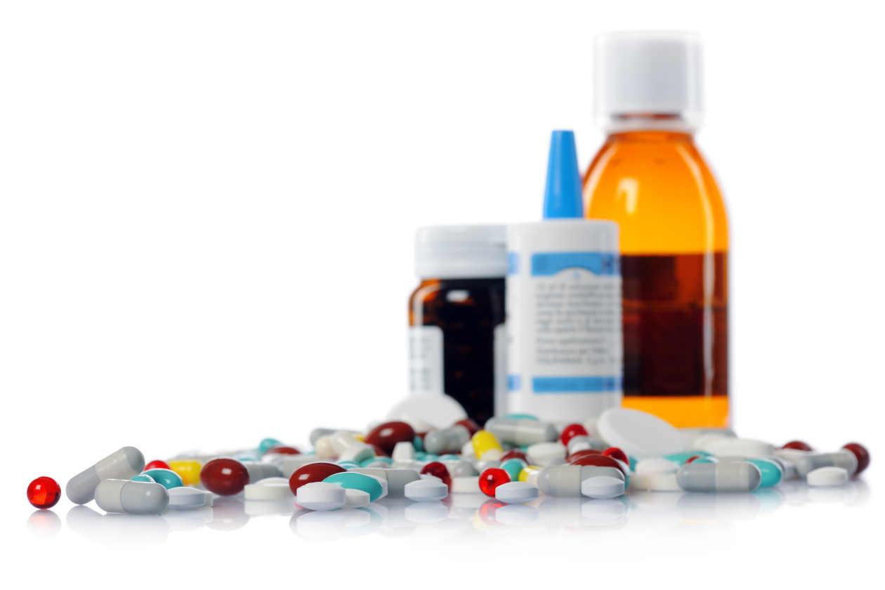 Resultado de imagen para medicamentos