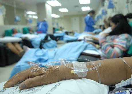 pacientes morfina