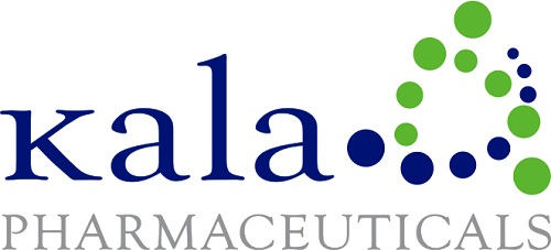 Resultado de imagen para Kala Pharmaceuticals ojo