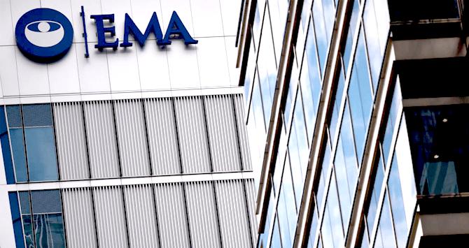 La actual sede de la Agencia Europea del Medicamento (EMA) en Londres / EFE