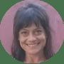 Cecilia Muñiz, miembro de Colectivo Ciudadano por la No Obligatoriedad de Vacuna Contra VPH-Uruguay.