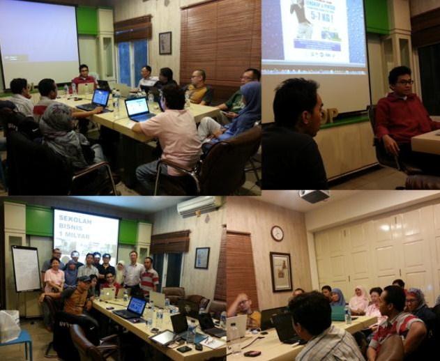 Belajar Bisnis Online di Johar Baru Jakarta Hub. 087878211823