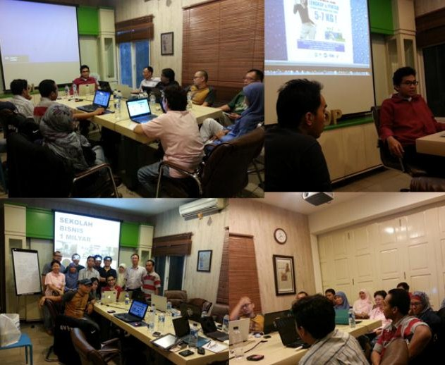 Belajar Bisnis Online di Sumur Batu Jakarta Hub. 087878211823