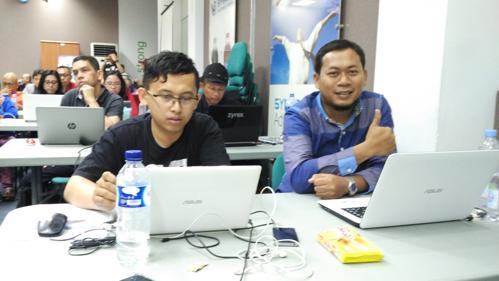 Belajar Bisnis Online di Karet Kuningan Jakarta Hub. 087878211823