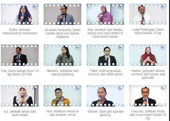 Jual Smartdetox Resmi di Cikini Jakarta Hub. 087878211823