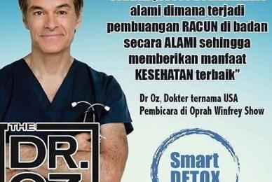 Jual Smartdetox Resmi di Jakarta Bogor Depok Tangerang Bekasi Hub. 087878211823