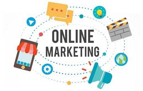 Pemanfaatan Online Marketing Dalam Membangun Citra Produk