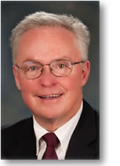 Picture of Wayne Secord, PhD, CCC-SLP