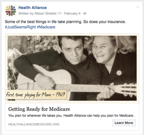 Learn Something Age-In Ad