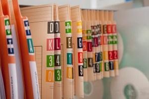 Metode Dalam Pengelolaan Dokumen Organisasi