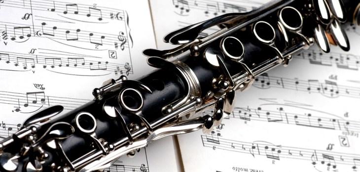 Corso di clarinetto Napoli