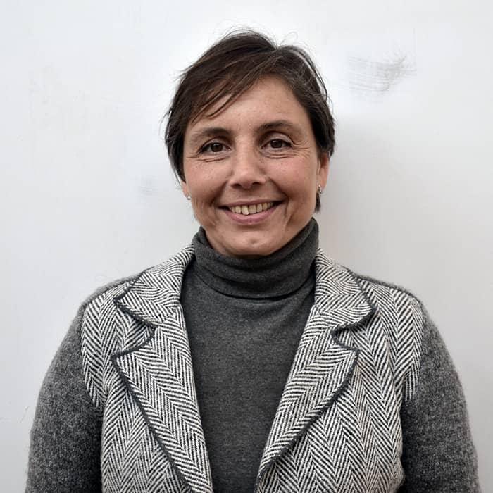 LAURA MANISCALCO