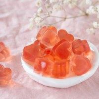 Fruchtgummi selber machen - DIY Geschenk zum Muttertag