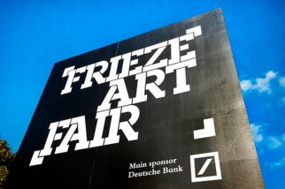 Frieze Art Fair 2011.