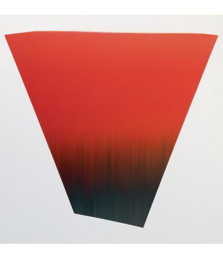 CCLXXII 137 x 132,5 cm , encre sur papier - 2013 Collection Collection FRAC Auvergne - Photo Laura Morsch