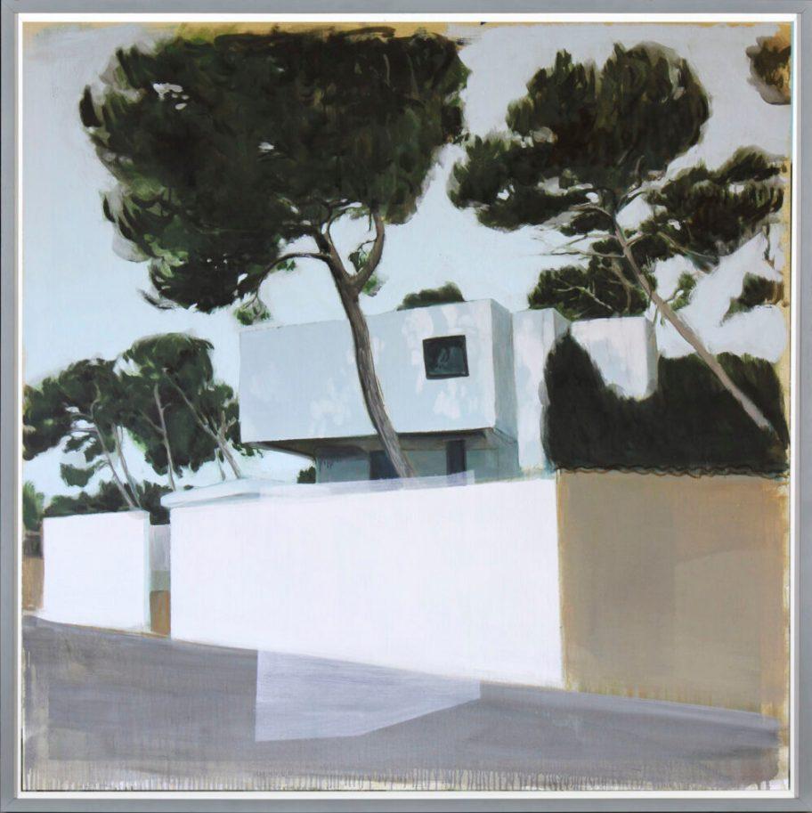 2 Jeremy Liron  paysage 109 123x132cm_2012