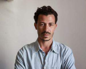 CP Abdelkader Benchamma - Bio