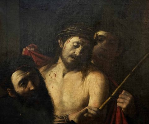 Possible Caravaggio pulled from auction, to be evaluated by Colnaghi