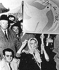 Image result for frida kahlo arbenz protest