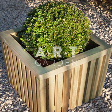 jardiniere bois collstrop bloxx planter