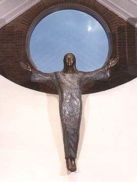 "Risen Christ"""