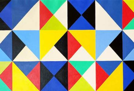geometric abstraction