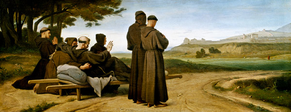 Image result for francis of assisi