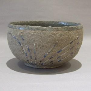 加守田章二  茶碗 1979
