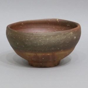 金重陶陽 備前茶碗