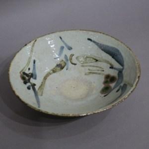 河井寛次郎 笹鉢