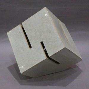 清水柾博 空間形状 95-e
