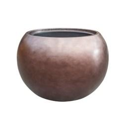 Pot metallic