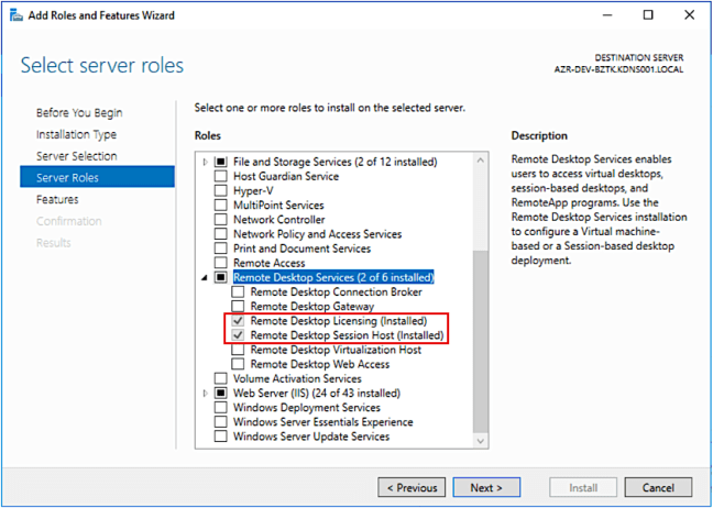 Enable Multiple Login Sessions in Windows Server