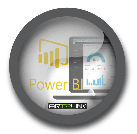 Microsoft Power BI Leader in Analytics & Business Intelligence Platforms