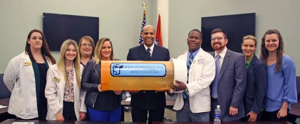 Our service makes it easy and convenient to file in arkansas. U.S. Surgeon General meets with Ark. Board of Pharmacy ...