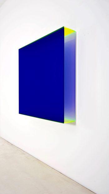 ArtVerona 2018: Regine Schumann | courtesy Dep Art Gallery, Milano