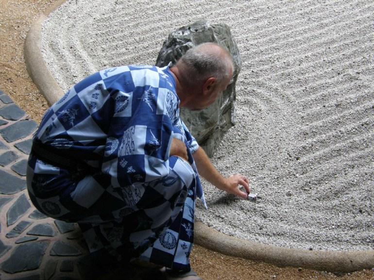 Ale Guzzetti: Techno Gardens | Giappone 2009