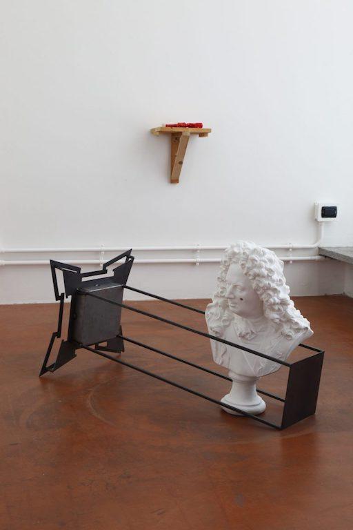 Michelangelo Consani: Sébastien Le Prestre de Vauban… poi marchese di Vauban, 2015Le cose potrebbero cambiare, 2015  - Prometeo Gallery, Milano.