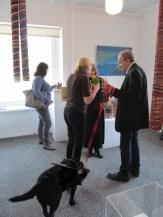 13. Art Senses näitus Pärnus