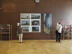 16 Visitatori alla mostra di Guido Spadolini