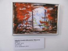 19. Art Senses näitus Pärnus