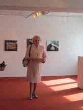 2. Art Senses näituse avamine Pärnus 30.4.2015
