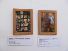 20. Art Senses näitus Pärnus